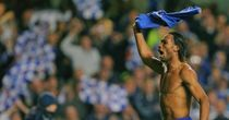 Didier Drogba: Love to have longer at Chelsea