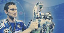 Frank Lampard: Remains a Chelsea legend