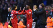 Daniel Sturridge: Scored on his return after five months on the sidelines