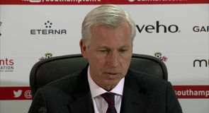 Pardew enjoys victory over former club