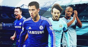 Chelsea v Manchester City preview