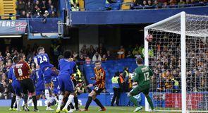 Saturday FA Cup