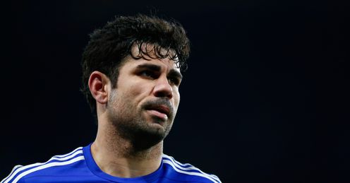 Diego Costa: Chelsea striker will stick with his physical approach