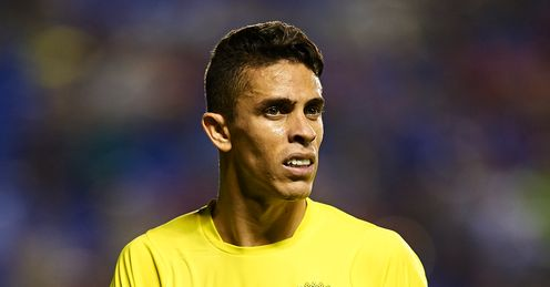 Gabriel: 'A special talent', according to Thierry Henry