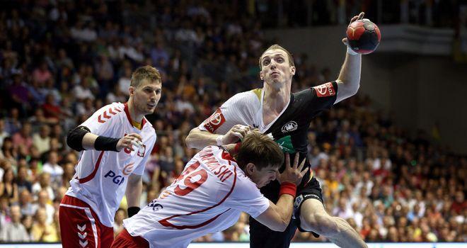 qatar handball liga
