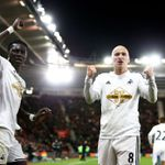 Swansea: Backed to beat Manchester United