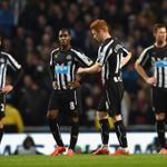 Newcastle: Stuck in the middle of Premier League