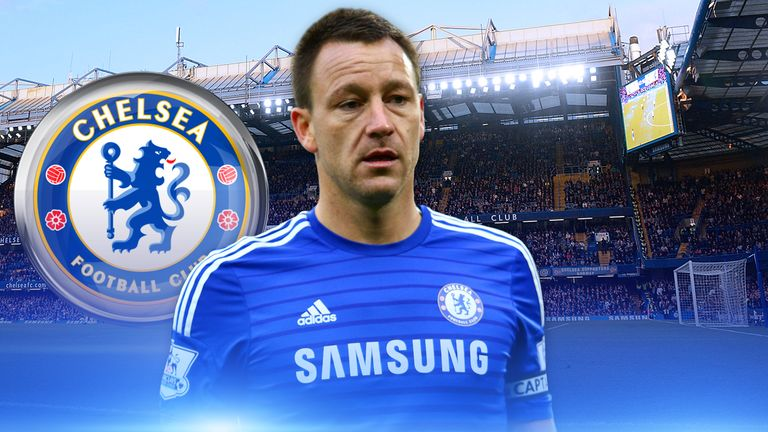 john terry height and weight