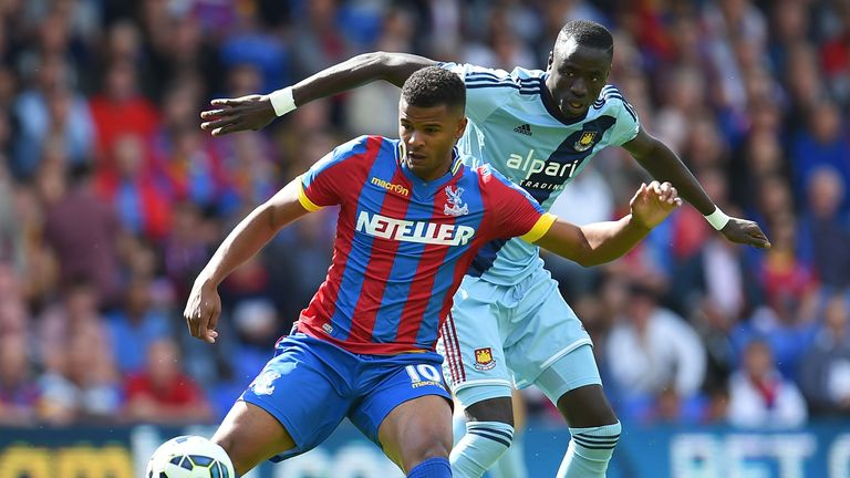 Hull City sign ex-Crystal Palace forward Campbell