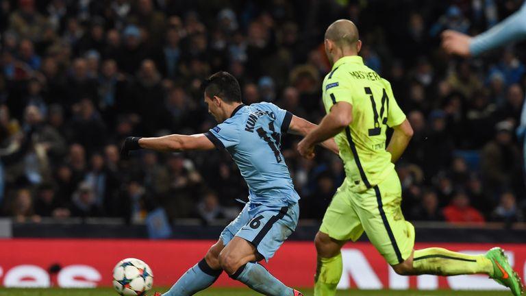 Match Preview - Barcelona Vs Man City