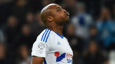 Andre Ayew: Left Marseille after his contract expired this month