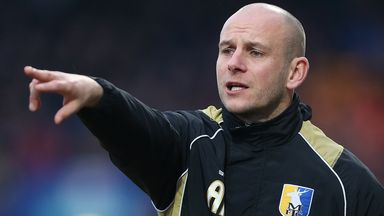 Adam Murray: A great experience for the youngsters
