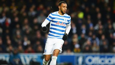 Matt Phillips has started both games since Chris Ramsey took charge at QPR