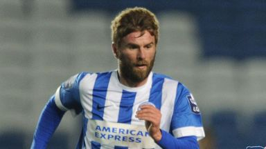 Paddy McCourt: Scored the only goal