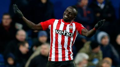 Sadio Mane: A belated arrival cost the Senegalese player a starting spot