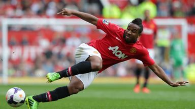 Anderson: Injuries wrecked United career