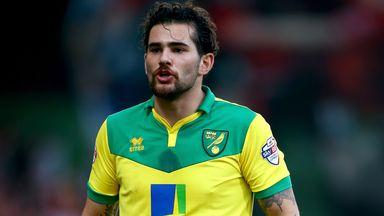 Bradley Johnson: Has shone under Alex Neil