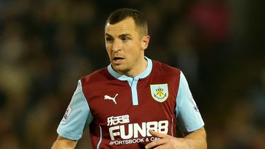 Dean Marney: Midfielder has signed new contract at Burnley