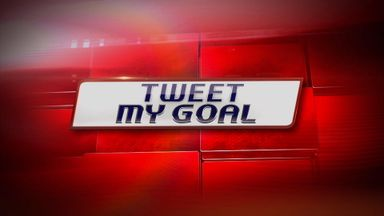 Tweet My Goal - 22nd February 2015