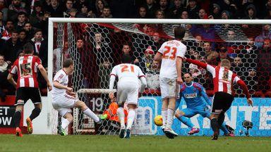 Five Football League Moments - 1st February