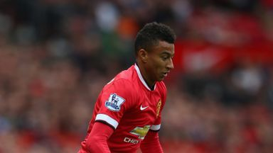 Jesse Lingard: Reportedly joins Derby on loan