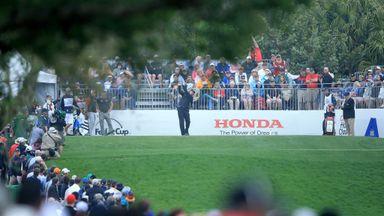 Phil Mickelson: Honda Classic at PGA National