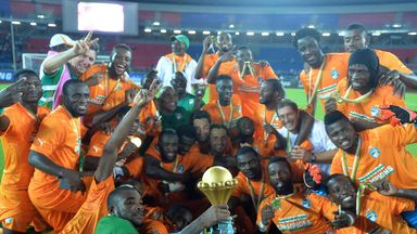 Ivory Coast will be the defending champions in 2017.