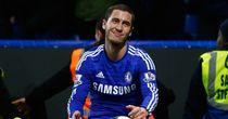 Eden Hazard: Arsene Wenger gives verdict on Chelsea winger