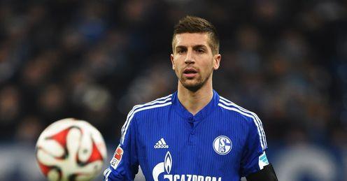 Matija Nastasic: Set to join Schalke on a permanent deal