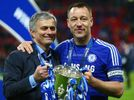 Mourinho: Terry will be staying