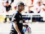 CWC QF 4: NZ v WI