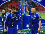 Chelsea Win Capital One Cup