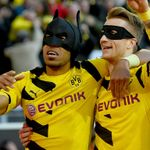 Pierre-Emerick Aubameyang and Marco Reus: The Dortmund pair have both been linked with Arsenal this summer, with Liverpool also tracking the latter