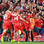Liverpool: Backed by Paul Merson to beat Manchester United