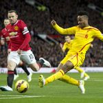 Manchester United v Liverpool: Draw predicted