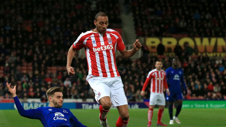 Steven N'Zonzi has impressed me this season