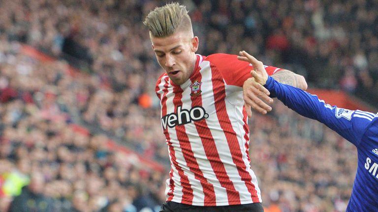 Toby Alderweireld: Keen to stay in the Premier League
