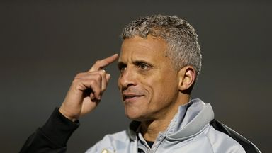 Keith Curle: Hoping to welcome back duo