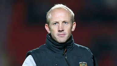 Yeovil manager Darren Way agrees contract for Jonny Maddison