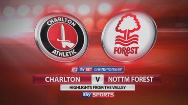 Charlton 2-1 Nott'm Forest