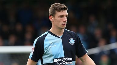 Matt McClure: Red card appeal rejected