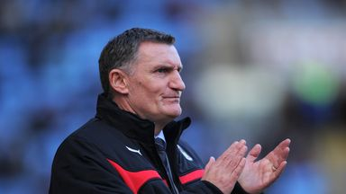 Tony Mowbray: Full of praise for match-winner