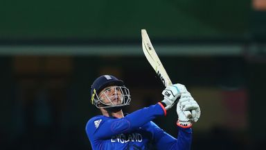 Alex Hales: Wants extended run with England