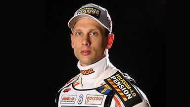 Andreas Jonsson: Heading back to Britain with Lakeside