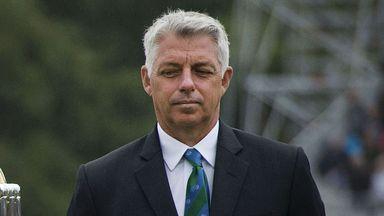 Dave Richardson: ICC chief executive defends umpires