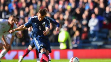 Scotland fans can travel to Georgia as planned