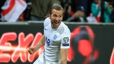 Harry Kane: Deserving of player of the year, says Fabian Delph