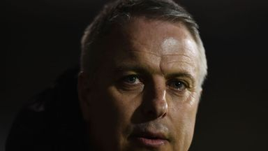 Kit Symons: Job safe at Fulham