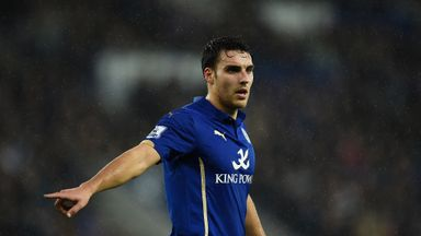 Matty James: Could miss nine months with knee injury
