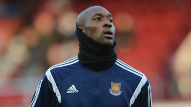 Carlton Cole: Has been released by West Ham United